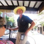 Our Photo Of Carolina Polo Carriage Co Charleston Sc United States