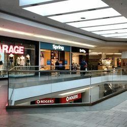 Cataraqui Mall Food Court