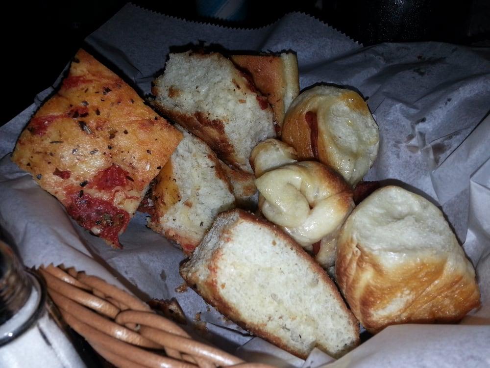 Brazis Restaurant New Haven