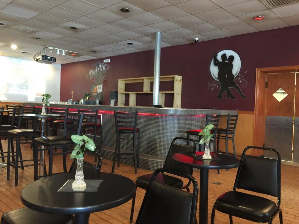 Deja Vu Restaurant Lounge Hampton Va