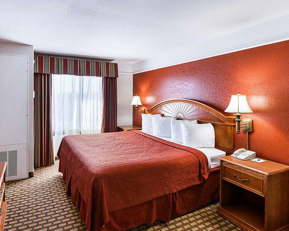quality inn suites seaworld north 19 photos 14 reviews