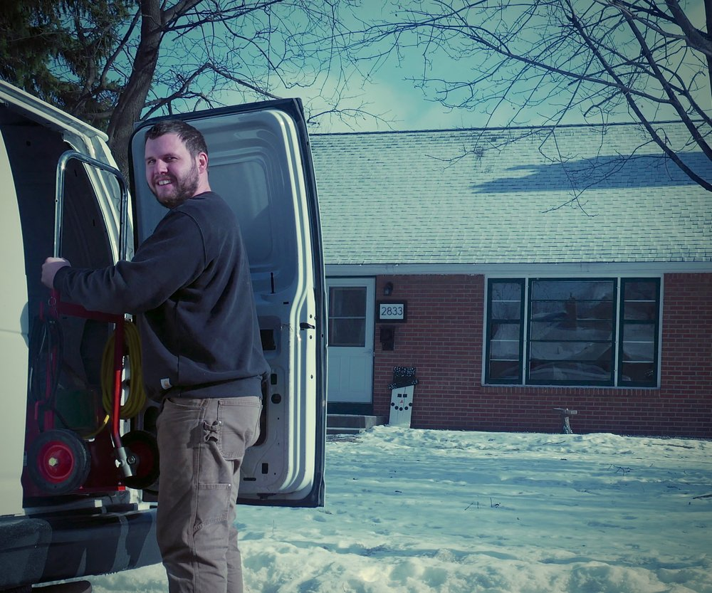 Rimbey's Drain Cleaning: 12020 Noon Dr, Dayton, MN