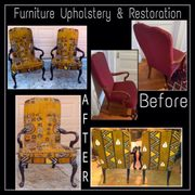 Photo Of All Trades Upholstery Columbia Sc United States