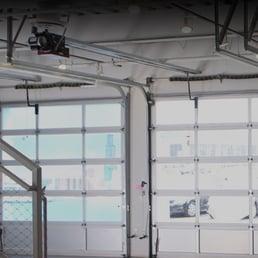 Photo Of Active Overhead Door   Milton, ON, Canada. Commercial Overhead Door  Repair