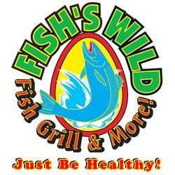 Fish s wild 115 photos 128 avis fruits de mer for Fish s wild menu