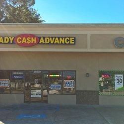 Cash advance america hixson image 10