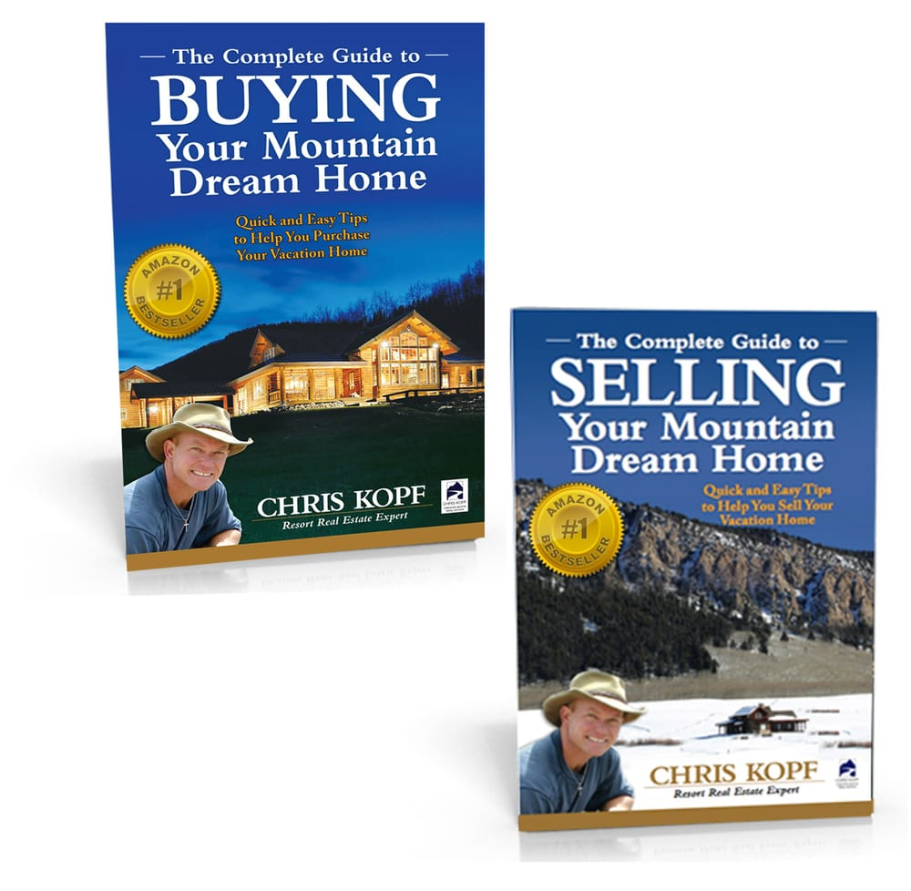 Christopher kopf coldwell banker bighorn realty for Cabine vicino a crested butte co