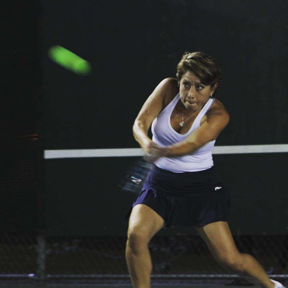 Downey Tennis Center