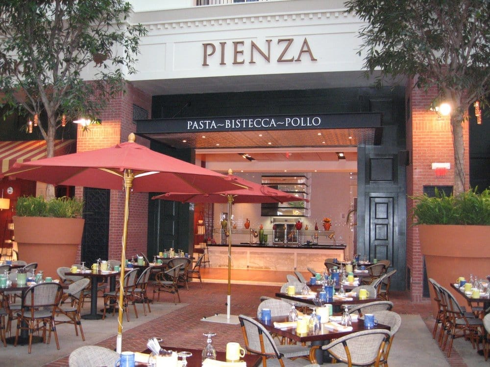 Italian Restaurants In Oxon Hill Md