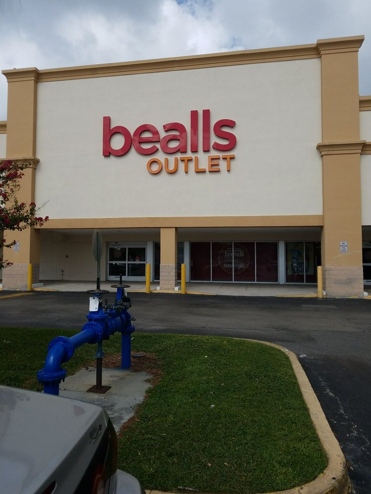 Bealls Outlet: 3020 66th St N, Saint Petersburg, FL