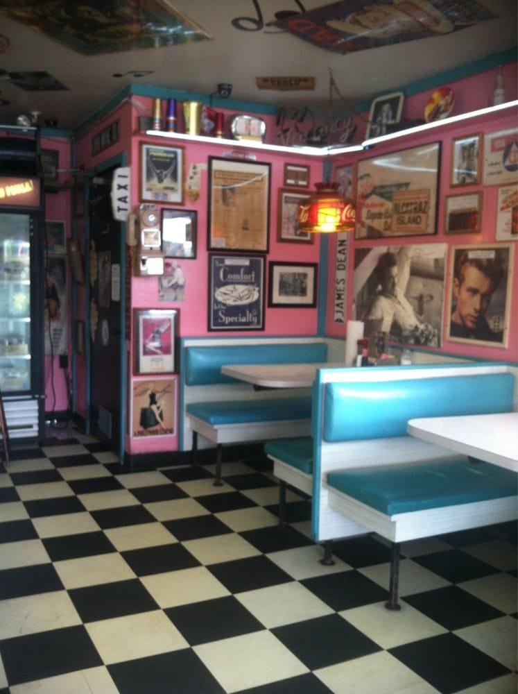 Rock Cola Cafe