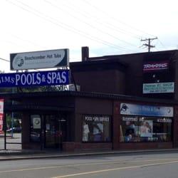 Photo Of Jim S Pools Spas Duncan Bc