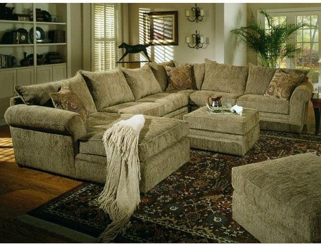 Lovely Photo Of NorCal Furniture   Santa Clara, CA, United States. Westwood  Sectional Sofa