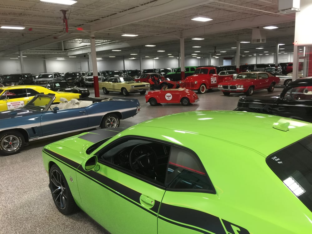 Pm standley motorcars amazing all indoor showroom yelp for Pm stanley motor cars
