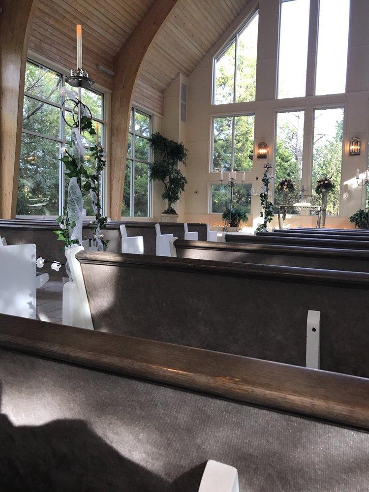 Walnut Creek Wedding Chapel