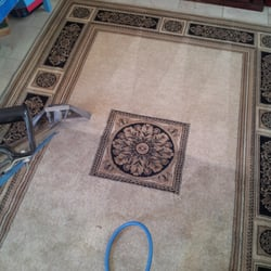 Photo Of Pq Carpet Cleaning San Go Ca United States