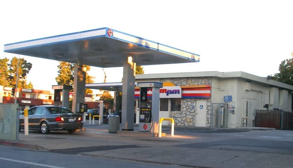 Arco Gas Station Near Me >> Arco Am Pm - Gas & Service Stations - Redwood City, CA - Yelp