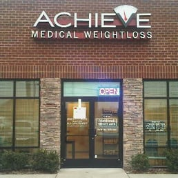 Achieve Medical Weight Loss Weight Loss Centers 550 Sam Ridley