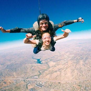 Skydive Elsinore - 195 Photos & 228 Reviews - Fitness ...