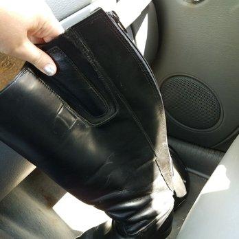 Hollywood Shoe Repair Burlington Ma