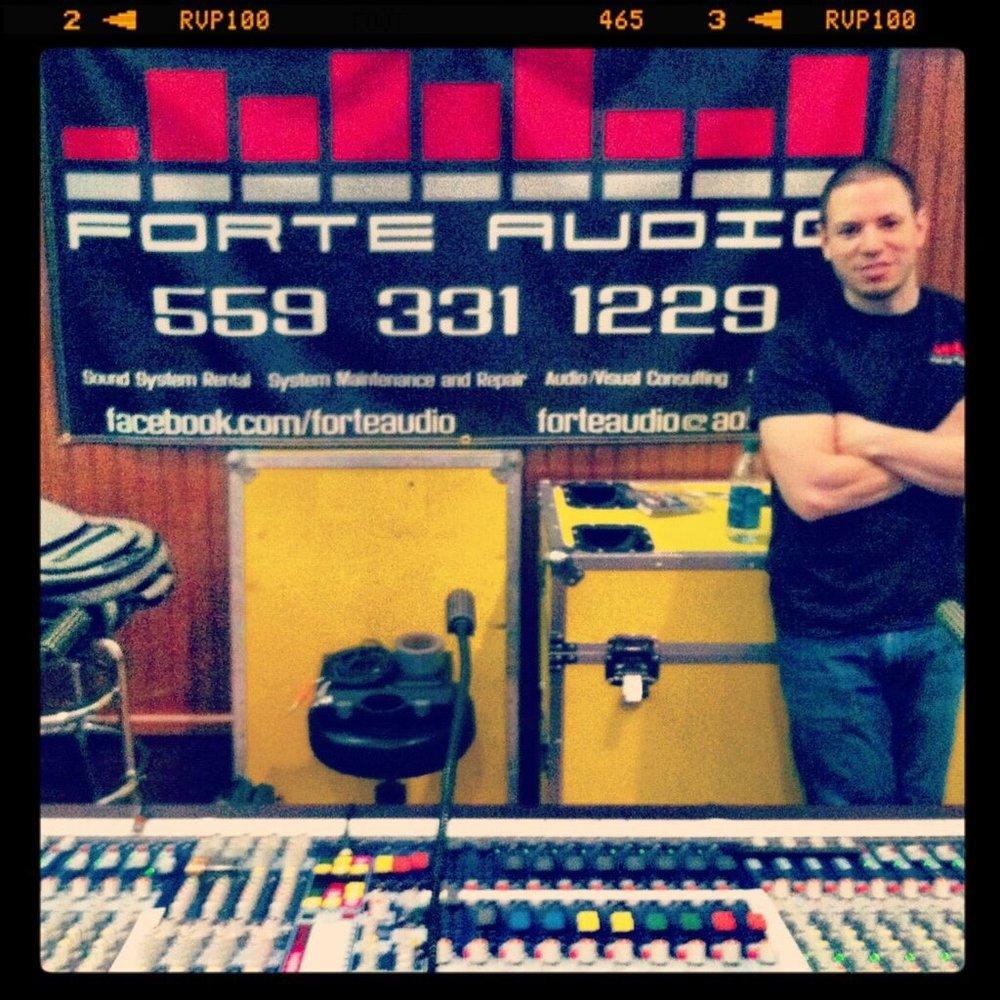 Forte Audio