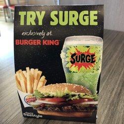 15 Burger King