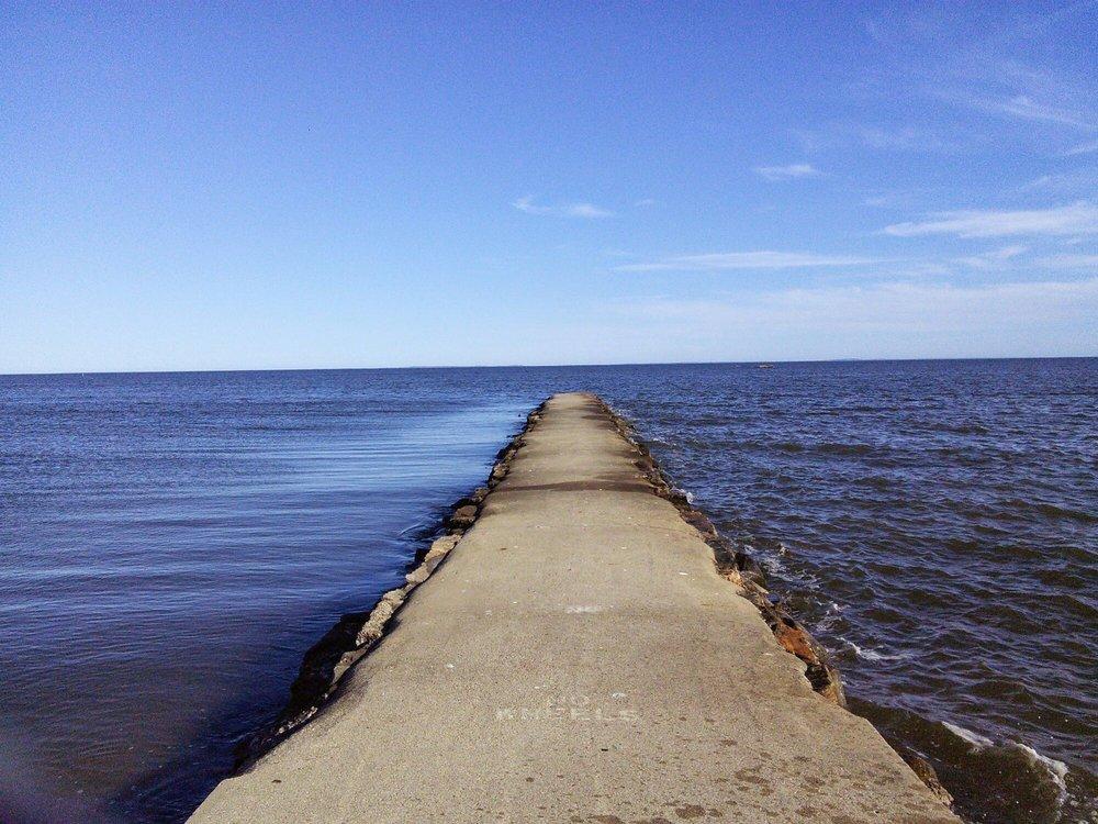 West Beach: 448-452 Seaside Ave, Westbrook, CT