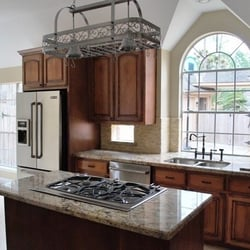 Absolute Restoration Remodeling Interior Design Broadway - Bathroom remodeling pearland tx