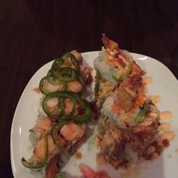 Rise.- Rise Asian Sushi