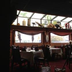 Photo Of Wine Cellar Restaurant N Redngtn Bch Fl United States Inside