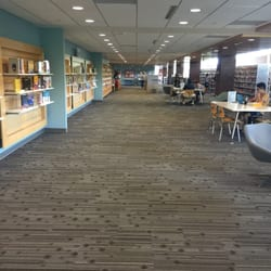 Photo Of Durham County Public Library South Regional Nc United States