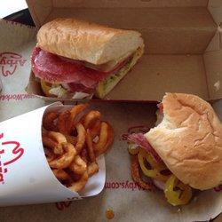 Arbys Fast Food 1202 N Walton Blvd Bentonville Ar