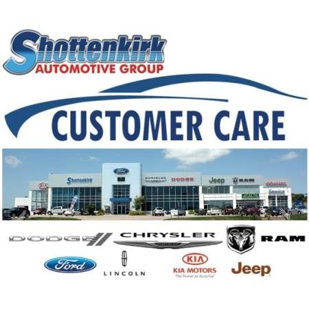 Shottenkirk Ford of West Burlington: 309 S Gear Ave, West Burlington, IA