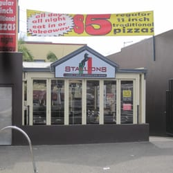 Stallions Italian Family Restaurant   238 Dorset Road, Boronia, Victoria 3155   +61 3 9762 6777
