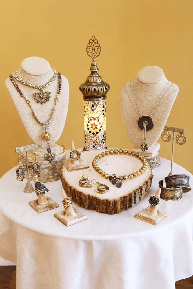 LoLo Exotic Home Goods and Jewelry