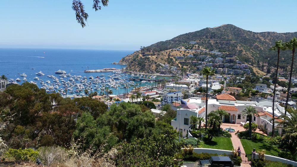 Catalina Outdoor Adventures: 228 Metropole Ave, Avalon, CA