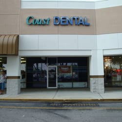 Coast Dental - General Dentistry - 13584 University Plz, USF