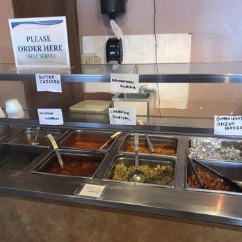 Indian Restaurant Peoria Il