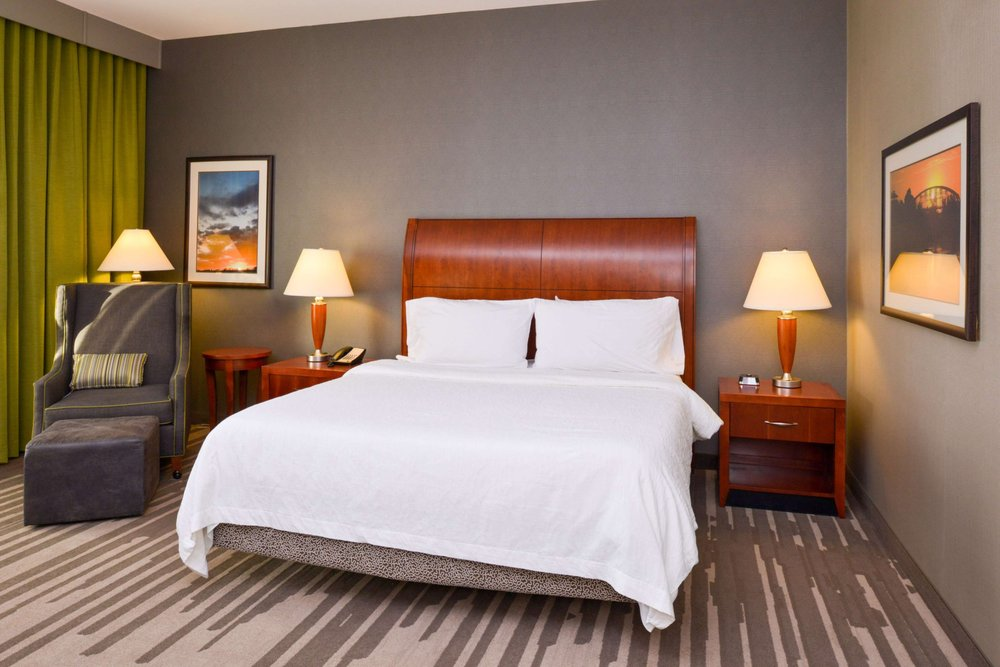 Hilton Garden Inn Yuma Pivot Point: 310 N Madison Ave, Yuma, AZ