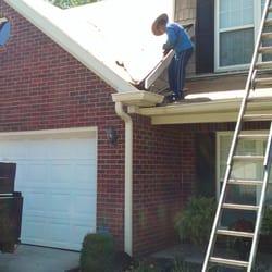 Photo Of A Plus Roofing U0026 Siding Inc.   Charlotte, NC, United States