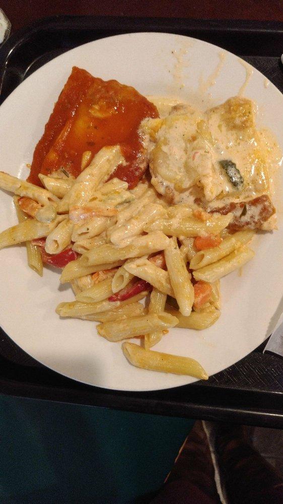 Capra's Italian Restaurant: 1195 New Jersey 70, Lakewood, NJ