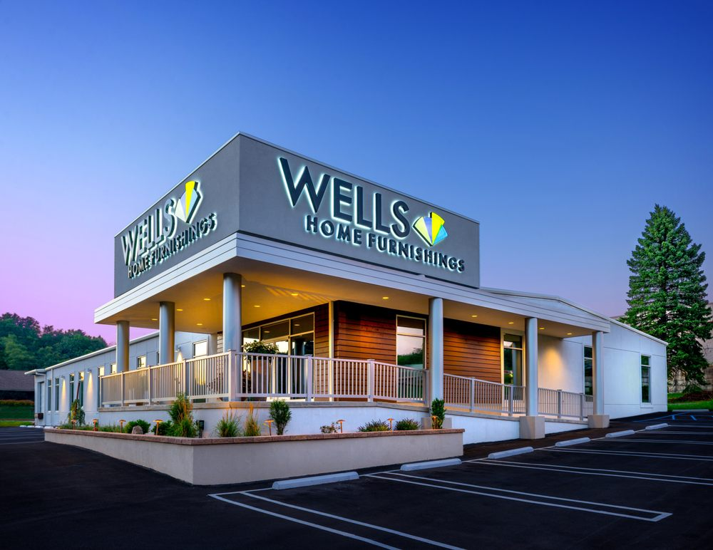Wells Home Furnishings Get E Furniture S 1040 Fairmont Rd Morgantown Wv Phone Number Yelp