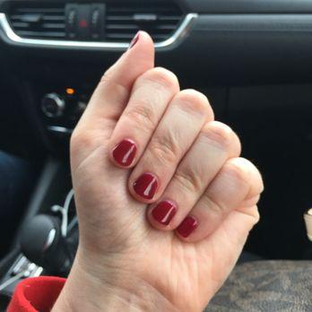Nails art 11 reviews nail salons 1930 route 88 brick nj photo of nails art brick nj united states gel came out amazing prinsesfo Choice Image