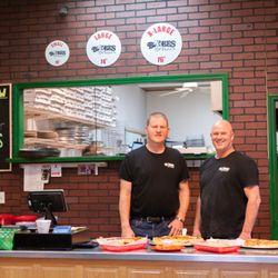 Photo Of Bobe S Pizza Olney Il United States