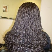 Photo Of Queen African Hair Braiding Salon Chicago Il United States