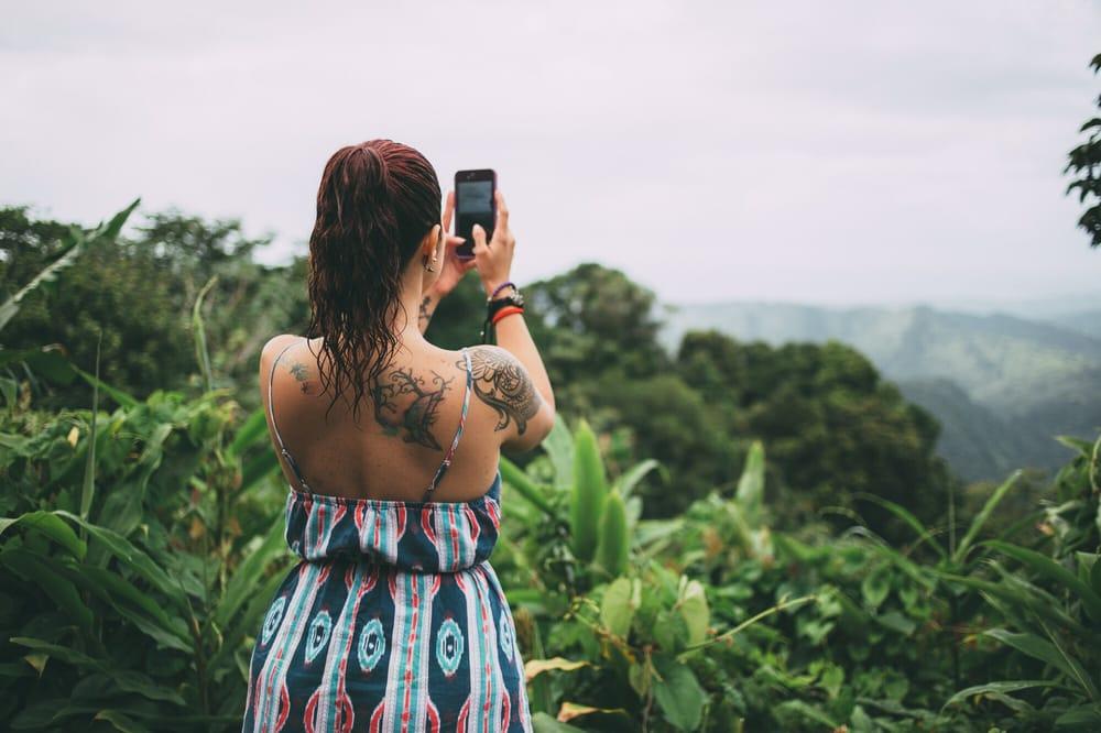 El Yunque National Forest: Río Grande, PR