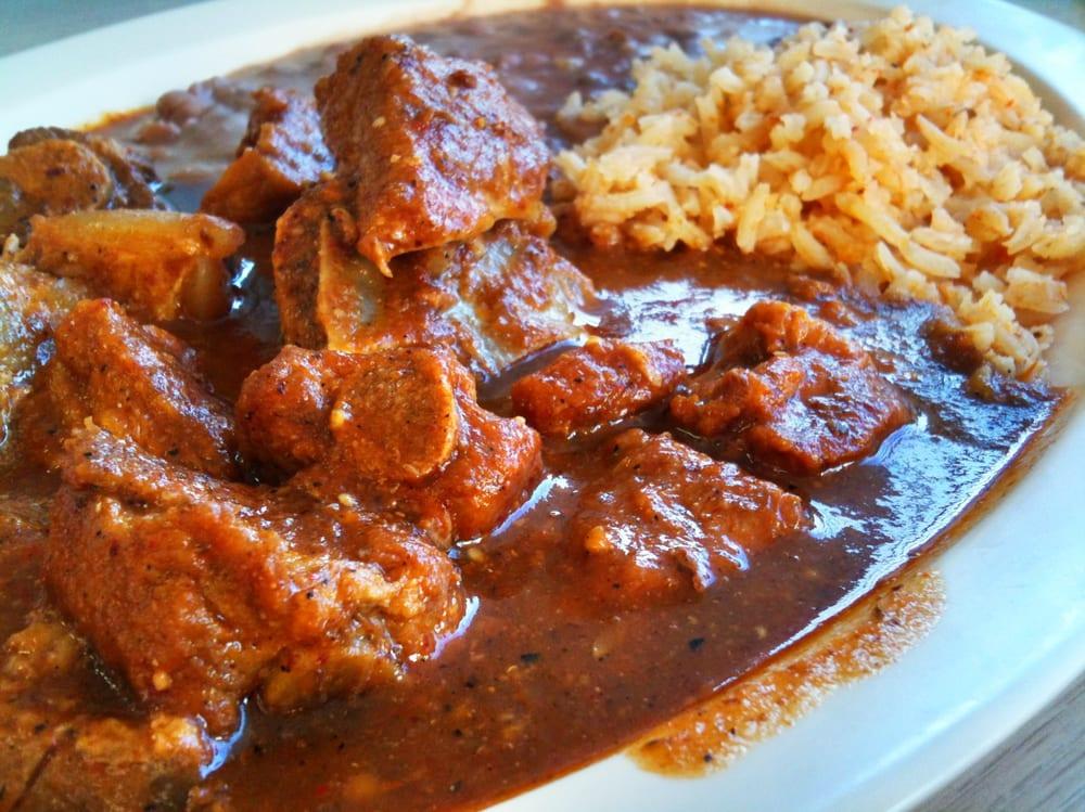 Mexican Food Montebello