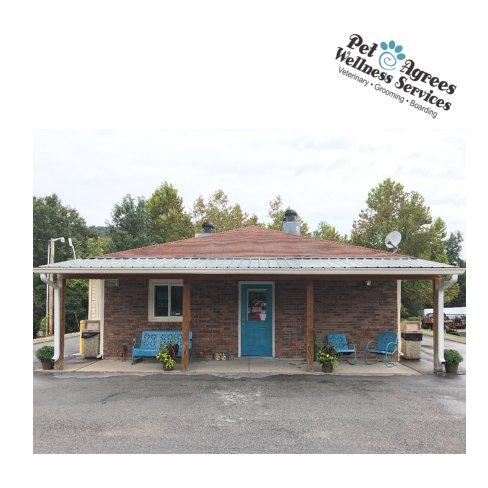 Pet-Agrees Wellness Services: 259 Jmz Dr, Gordonsville, TN