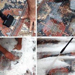 Demanes Oriental Rugs Carpet Cleaning 1916 N Knoxville