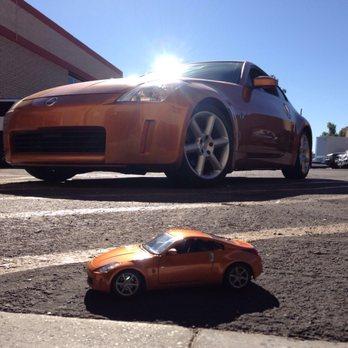 Photo Of Pit Stop Auto Detailing U0026 Automotive Storage   Scottsdale    Scottsdale, AZ,